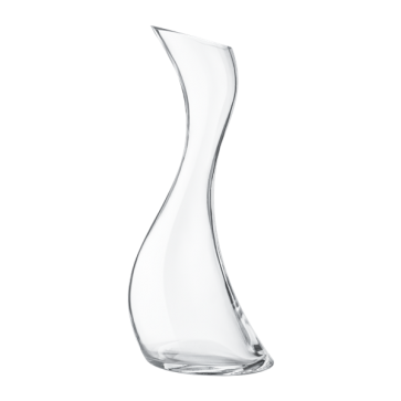 Cobra Carafe Glass