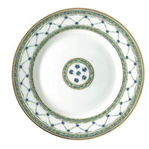 Allee Royale Salad Plate 7.5""