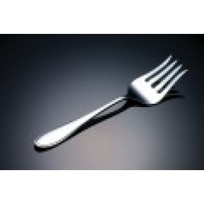 Austen Serving Fork Oversized
