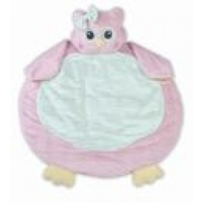 Belly Blanket Lil Hoots Owl