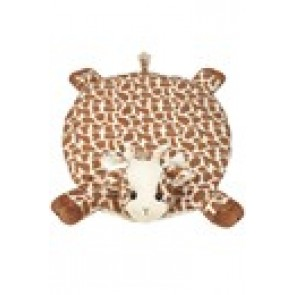 Belly Blanket Patches Giraffe