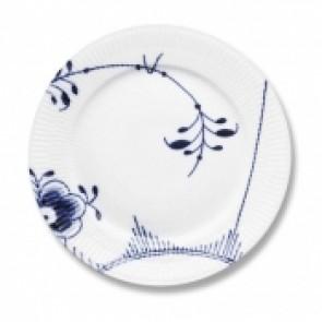 Blue Fluted Mega Dinner #2