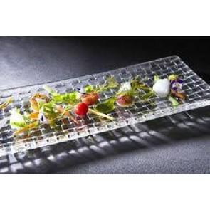 Bossa Nova Rectangular Platter