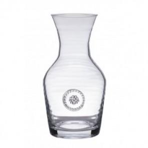 B&T Glass Wine Carafe