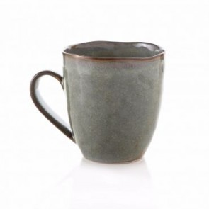Burlington Moss Mug 12Oz
