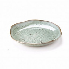 Burlington Moss Side Plate 9""