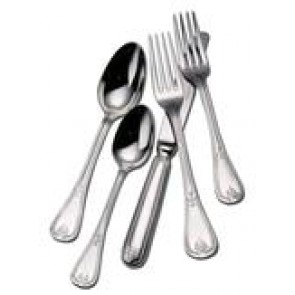 Consul Place Set 5Pc Stainless