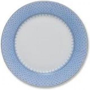 Cornflower Lace Salad Plate