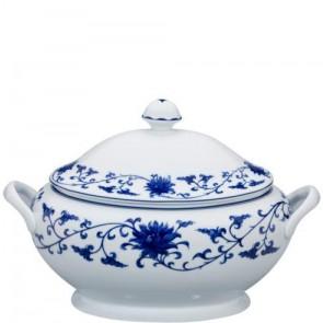 Lazuli Soup Tureen