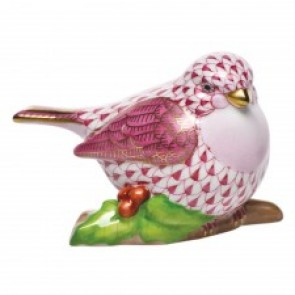 Little Bird W/ Holly Raspberry