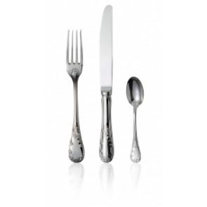 Louvres Dessert Fork