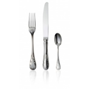 Louvres Serving Spoon
