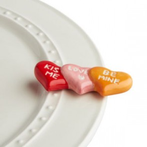 Minis: Conversation Hearts