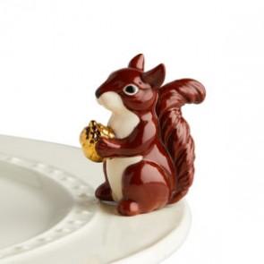 Minis: Squirrel