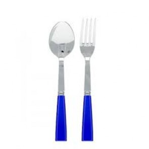 Natura Lapis Blue Serv Set 2Pc