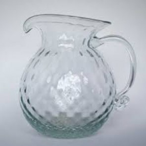 Pitcher Diamond Optic Crystal