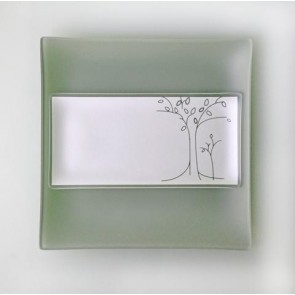 Plates With Purpose 5X10 Tree