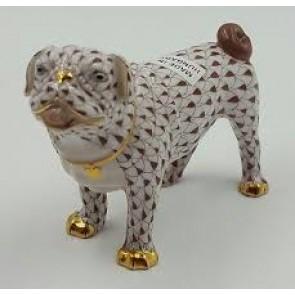 "Pug ""Lola"" Chocolate"