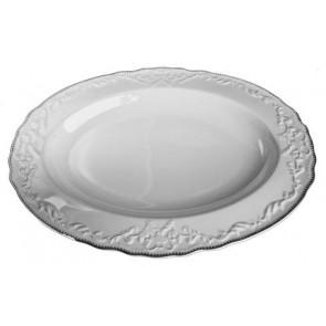 Simply Anna Platinum Platter O