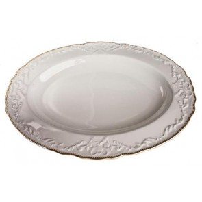 Simply Anna Platter Oval