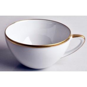 Simply Elegant Tea Cup