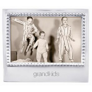 Statement Frame: Grandkids