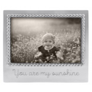 Statement Frame You Are My Sun