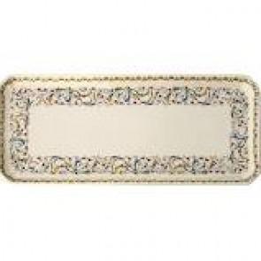 """Toscana Oblong Platter 12"""""""