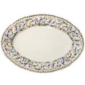 "Toscana Platter 13.5"" Oval"