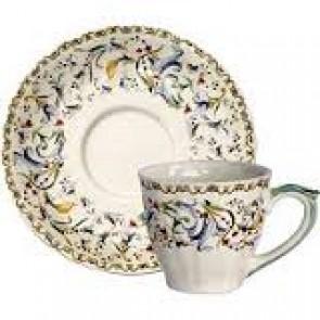 Toscana Tea Cup & Saucer 8.5oz