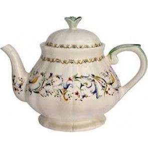 Toscana Tea Pot 1 1/4 Qt