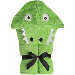 Towel Hooded Alligator