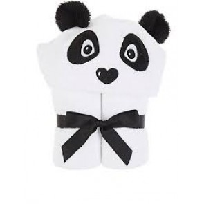 Towel Hooded Panda