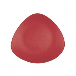 """Triangle 7"""" Red"""