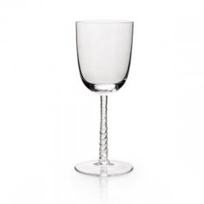 Twist Wine Glass 9Oz