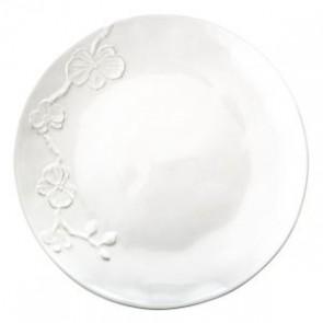 White Orchid Stoneware Dinner