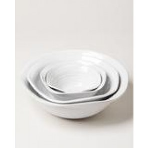 Windrow Serving Bowl Med