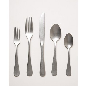 Woodstock Stainless 5Pc Place