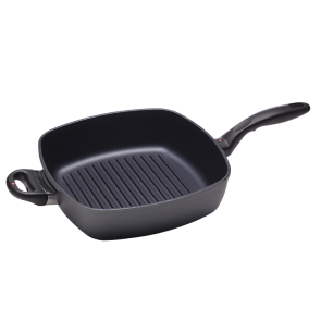 """Xd Deep Square Grill Pan 11"""""""
